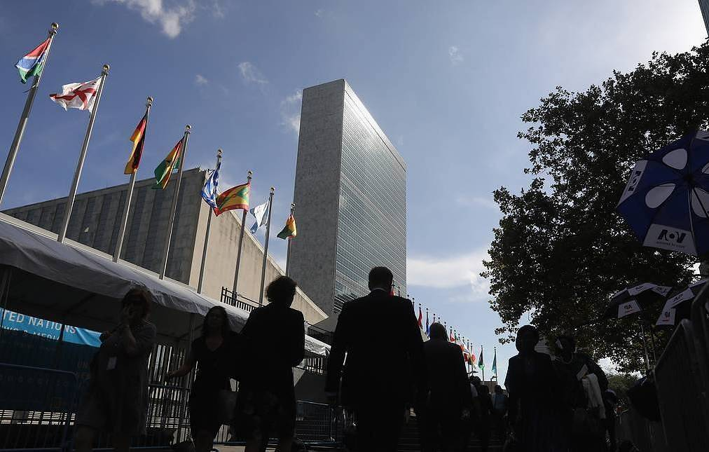UN committee passes resolution calling on US to promptly issue visas to foreign diplomats