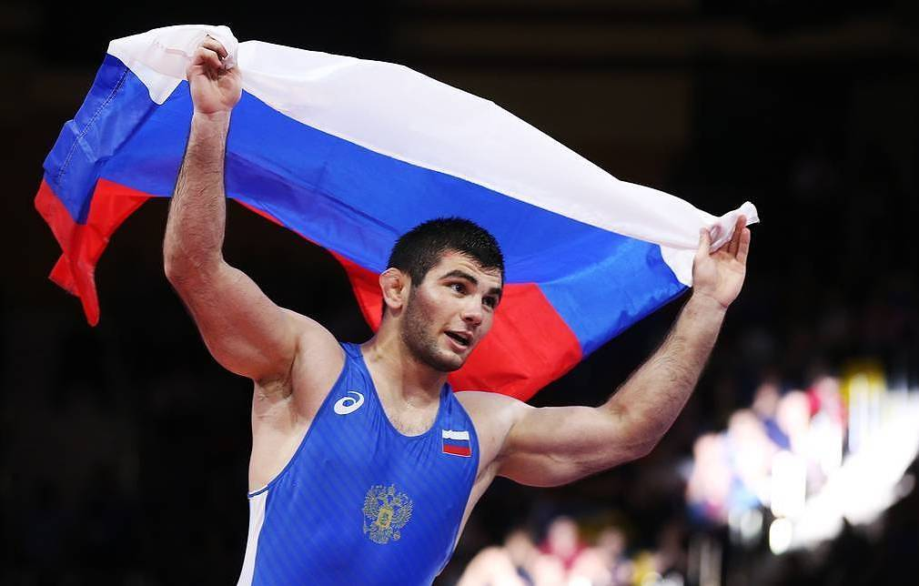 Russia tops 2020 European Wrestling Championships medal table