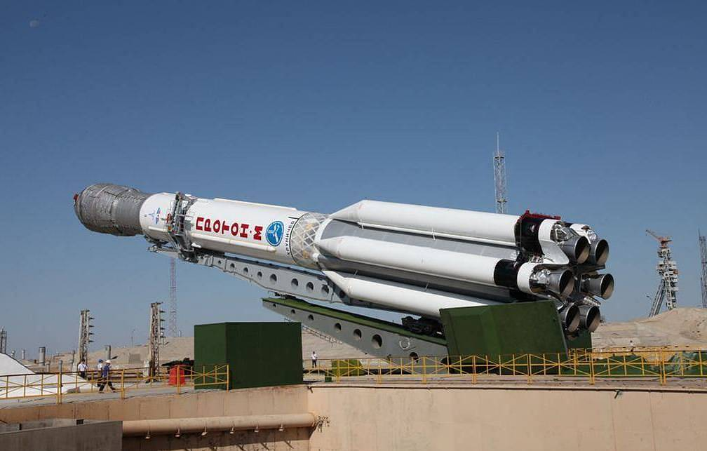 Russia's state commission clears Proton carrier rocket for July 31 launch from Baikonur