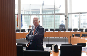 Klaus-Dieter Fritsche (photo) will oversee the investigation