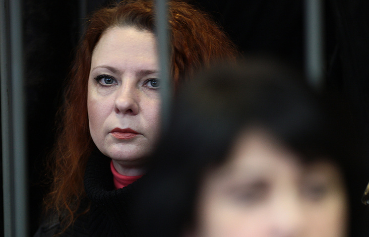 Director of the AgroRechTur company Svetlana Inyakina is a defendant in the Bulgaria case