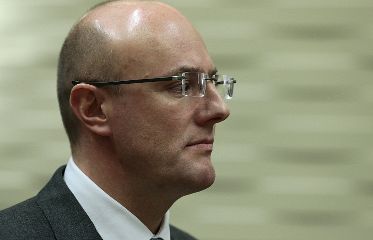 Dmitry Chernyshenko