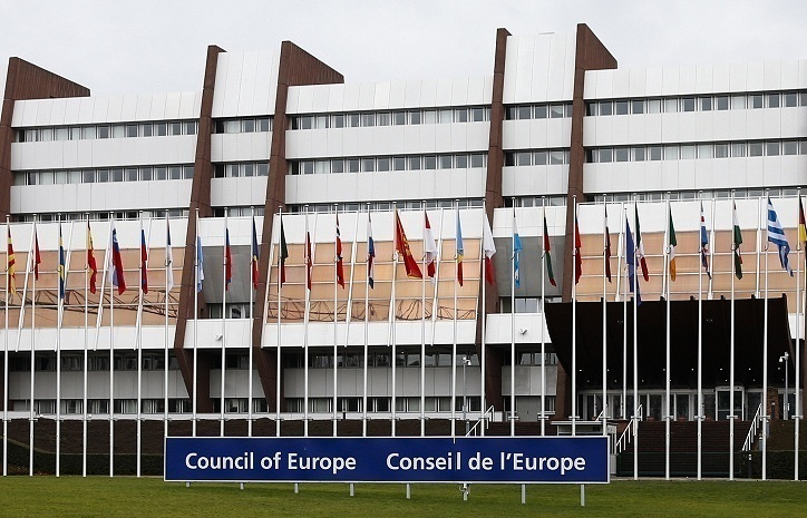 Parliamentary Assembly of the Council of Europe (PACE)