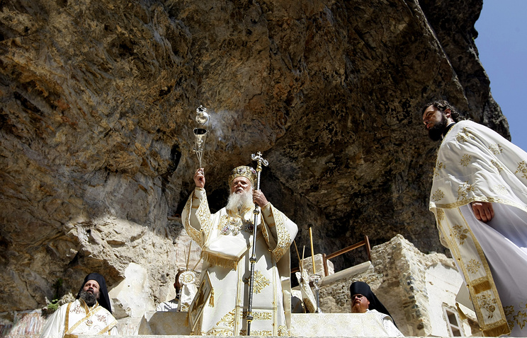 Pan-Orthodox synod in doubt amid inter-church wrangling