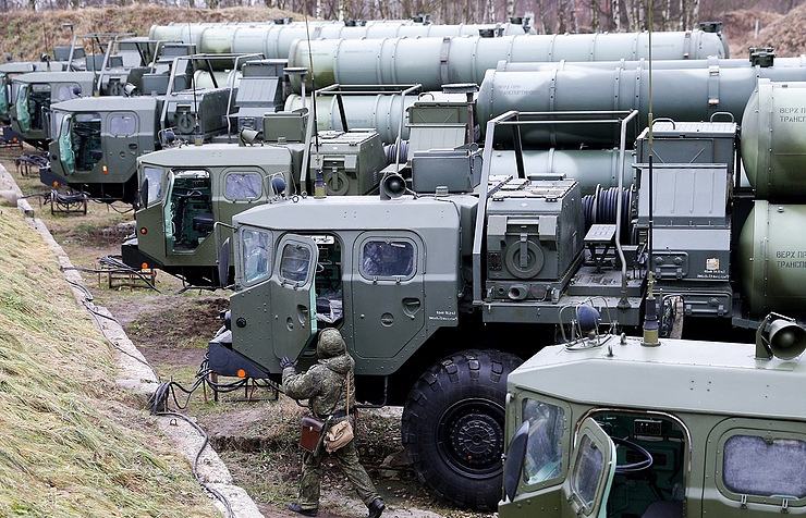 Turkey-Russia Talks on S-400 Deliveries 'Positive' - Turkish Foreign Minster