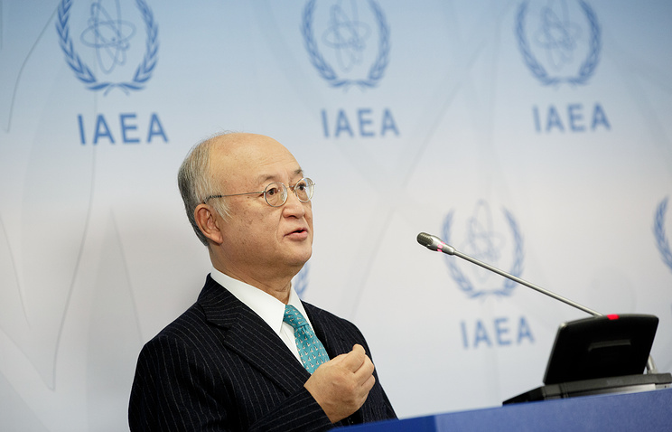 IAEA's Role in Nuclear Safety Underlined