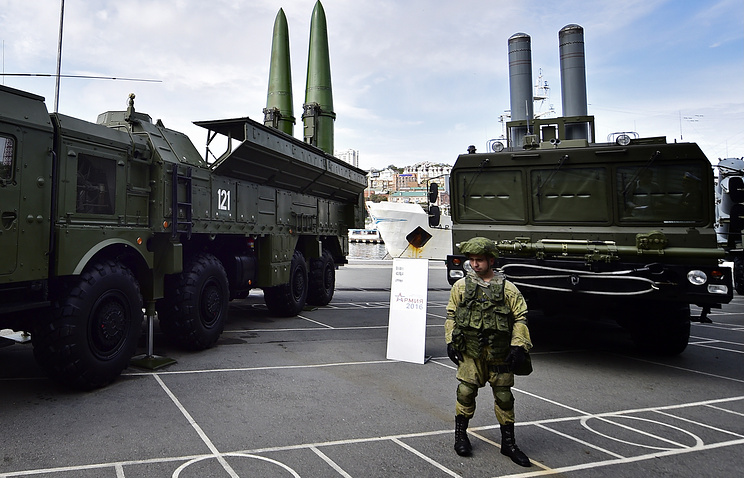 Russian Federation  says United States  missile defense system is a risk to regional security