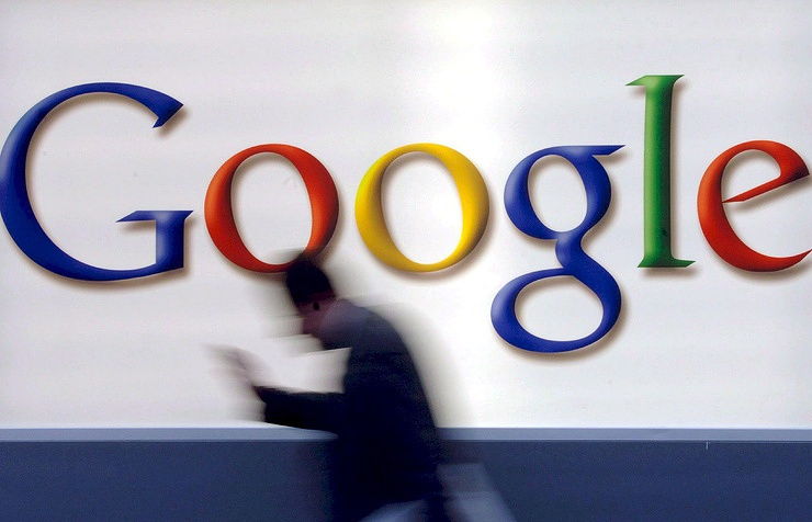 Google fined $2.7 billion for breaking EU