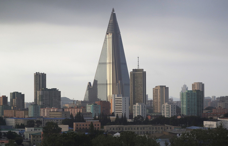 N. Korea's economy grew 3.9% in 2016: BOK