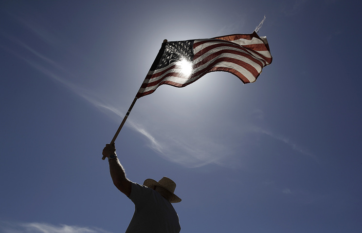 Russian Federation vows to retaliate over new U.S. sanctions