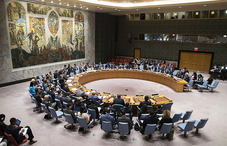 United Nations  security council to bring fresh sanctions against North Korea over missiles
