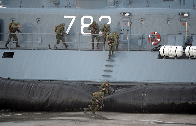 Envoy cautions Latvia against any hysterics over upcoming West-2017 drills