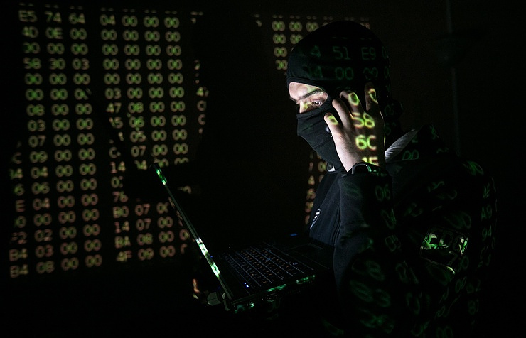 New wave of cyber attacks hits Ukraine and Russian Federation