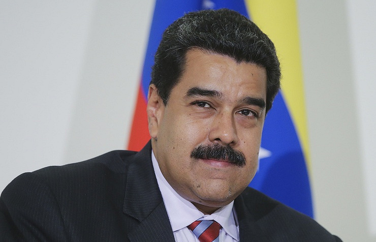 Venezuelan Parliament Terms President's Petro Cryptocurrency Illegal