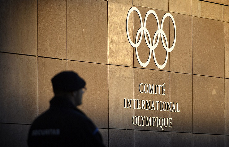 Evidence against Russians strong despite CAS blow - IOC