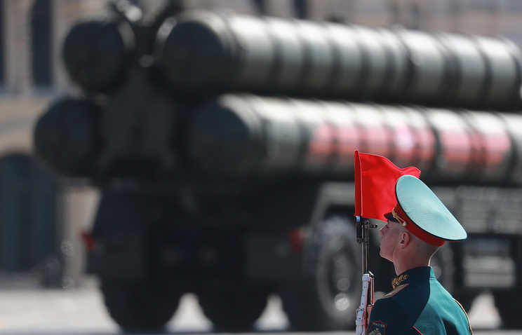 Russian Federation to Accelerate S-400 Missile Systems Delivery to Turkey