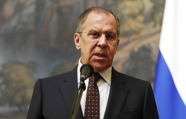 Russia Summons Western Diplomats to Set Out Retaliatory Steps in Spy Rift