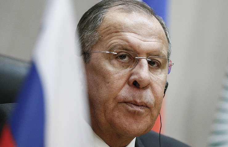 Russian Federation  relations worse than what it was during Cold War era