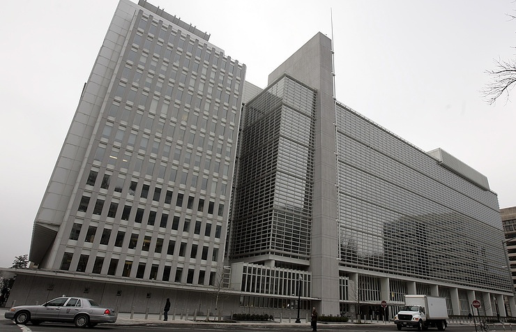 World Bank to raise lending capacity