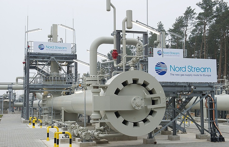 U.S. may impose sanctions against companies engaged in Nord Stream 2 construction