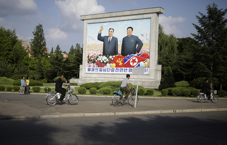 China wants UN Security Council to lift sanctions on North Korea