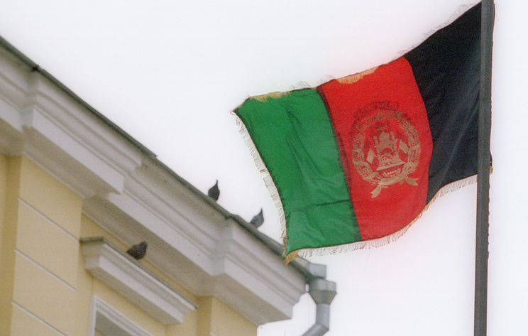 Russian Federation hosts Taliban in bid for greater influence in Afghanistan