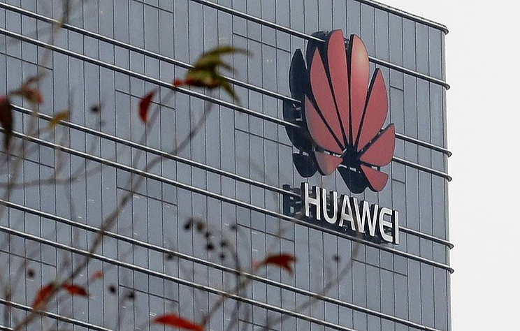 The US government just delivered its biggest blow yet to Huawei