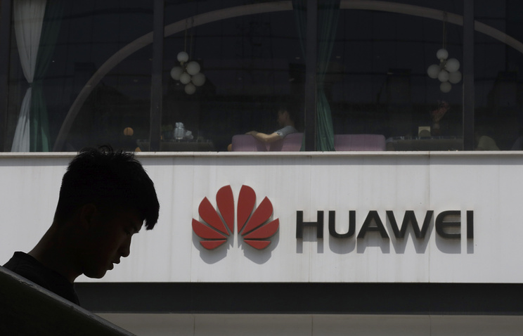 U.S. eases restrictions on Huawei; founder says United States underestimates Chinese firm