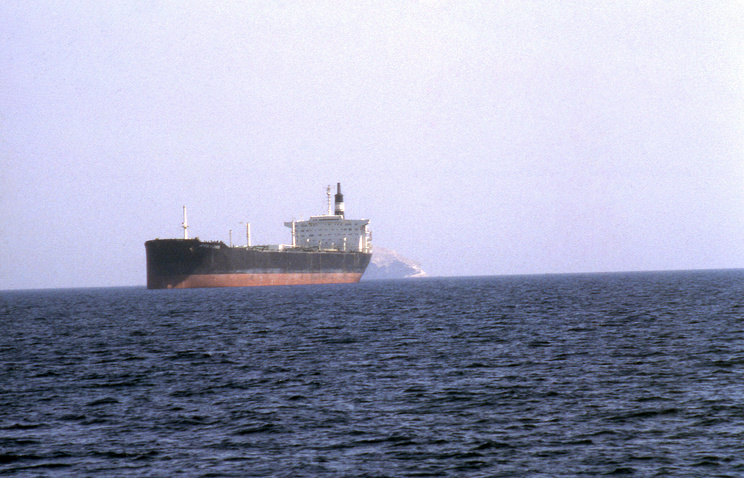 Tanker Attacks Could Have A Lasting Effect On Oil Prices